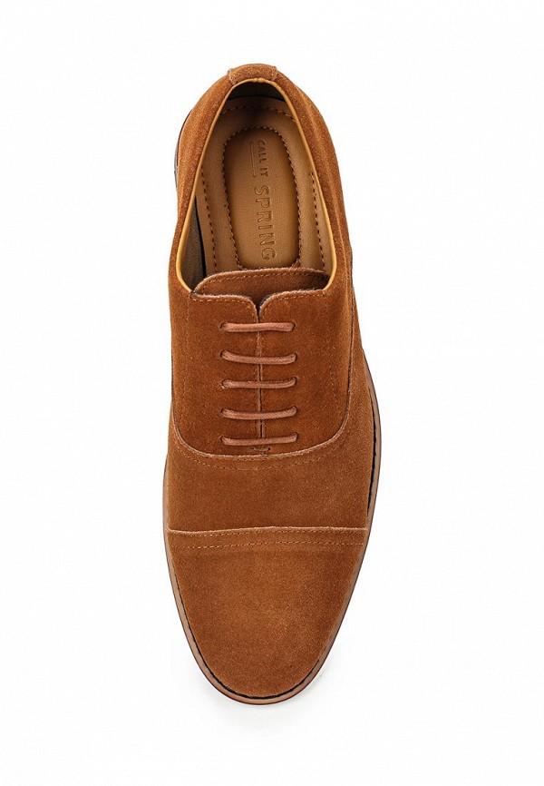 Мужские туфли Call It Spring PHARIANCE: изображение 4