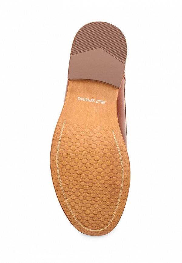 Мужские туфли Call It Spring HAMGISL: изображение 3