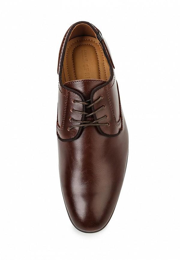 Мужские туфли Call It Spring KENDRYK: изображение 4
