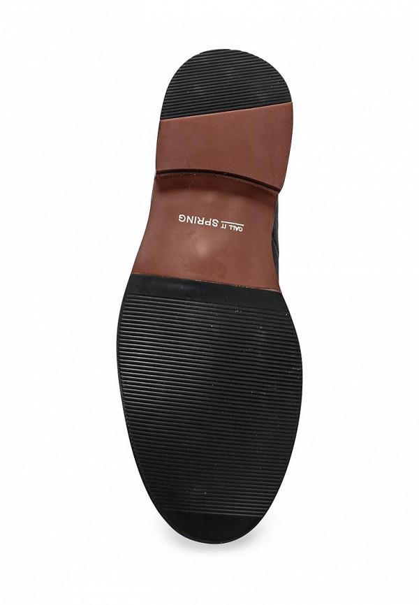 Мужские туфли Call It Spring PIETRE: изображение 3