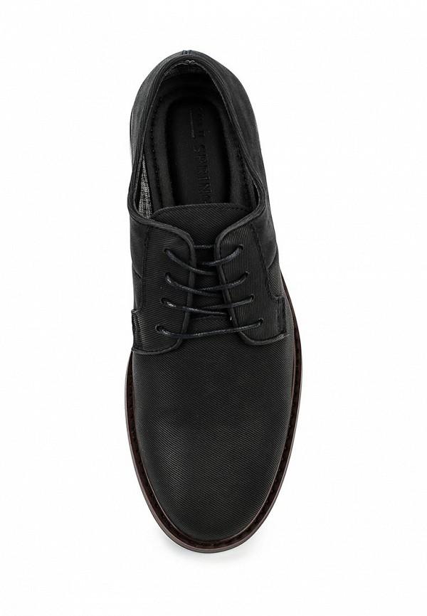 Мужские туфли Call It Spring PIETRE: изображение 4