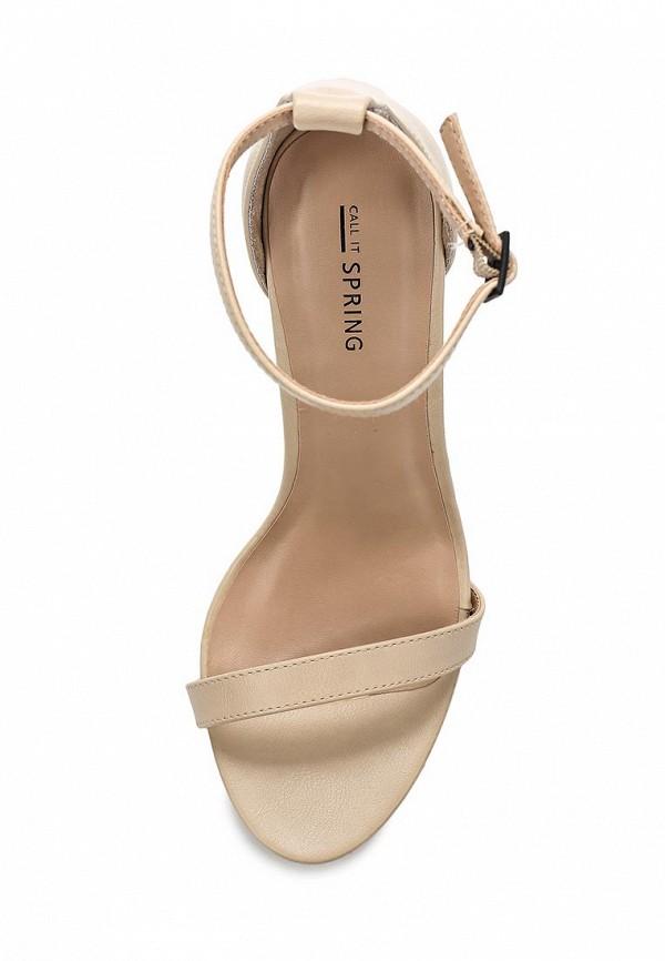 Босоножки на каблуке Call It Spring QERINNA: изображение 4