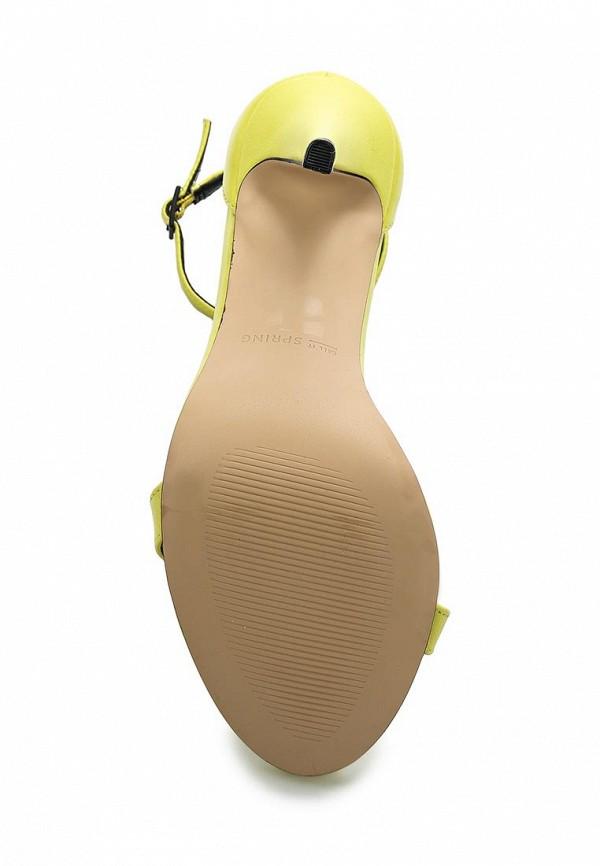 Босоножки на каблуке Call It Spring QERINNA: изображение 3