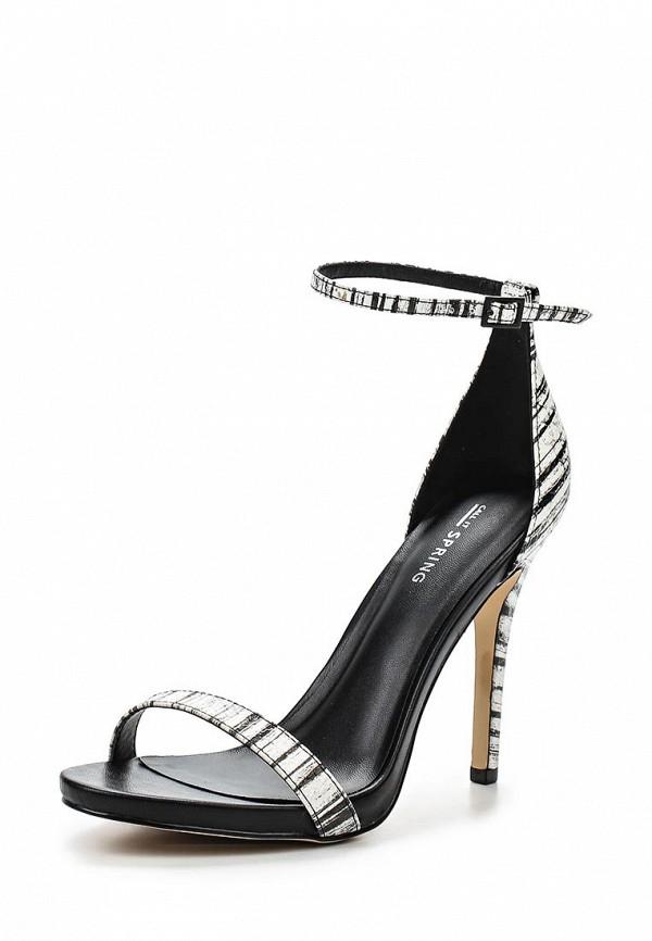 Босоножки на каблуке Call It Spring QERINNA: изображение 1