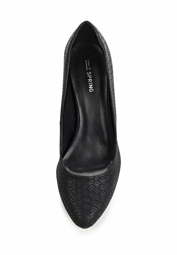 Туфли на каблуке Call It Spring SUZZI: изображение 4