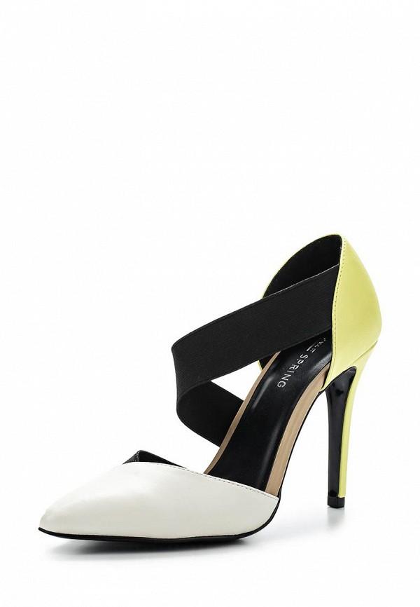 Туфли на каблуке Call It Spring NANINE: изображение 1