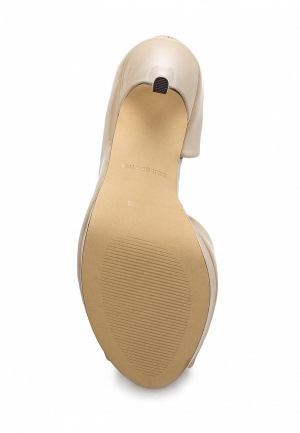 Босоножки на каблуке Call It Spring ELILISSA: изображение 3