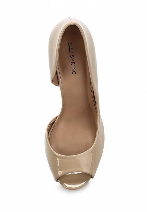 Босоножки на каблуке Call It Spring ELILISSA: изображение 4