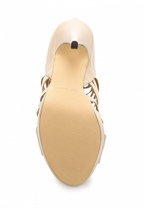 Босоножки на каблуке Call It Spring FIOLO: изображение 3