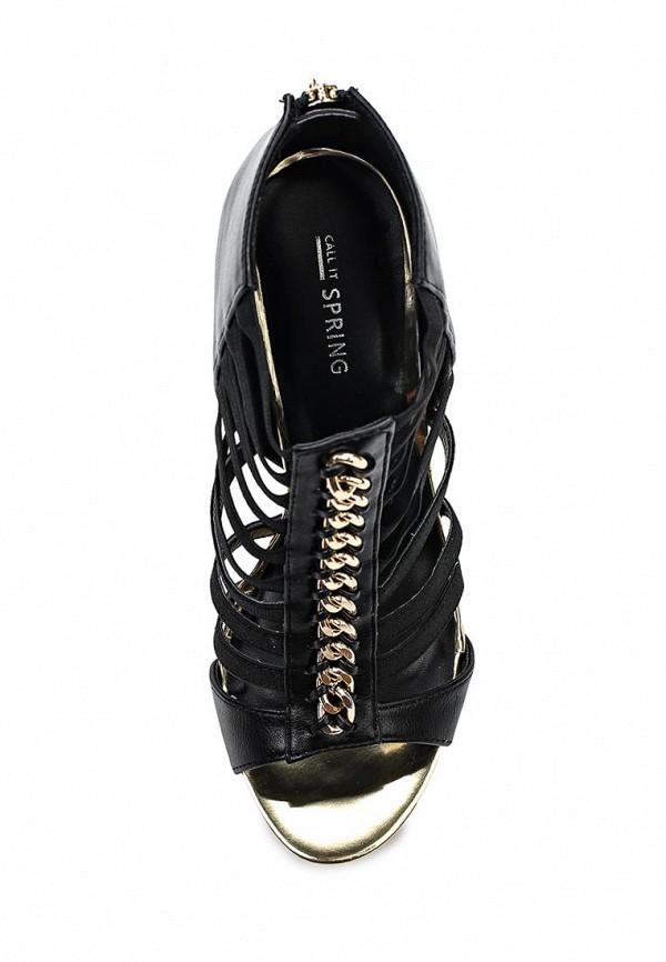 Босоножки на каблуке Call It Spring FIOLO: изображение 4