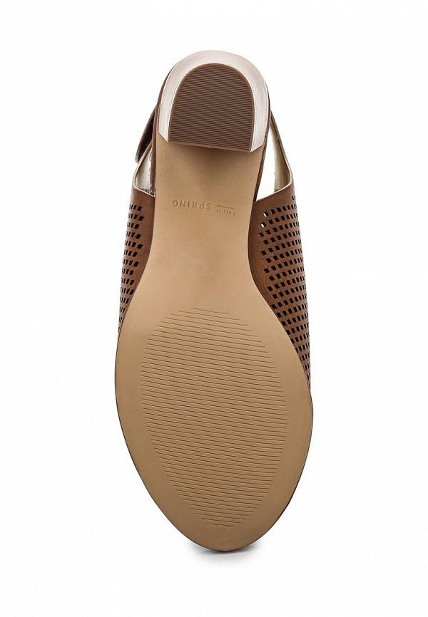 Босоножки на каблуке Call It Spring CENAJA: изображение 3