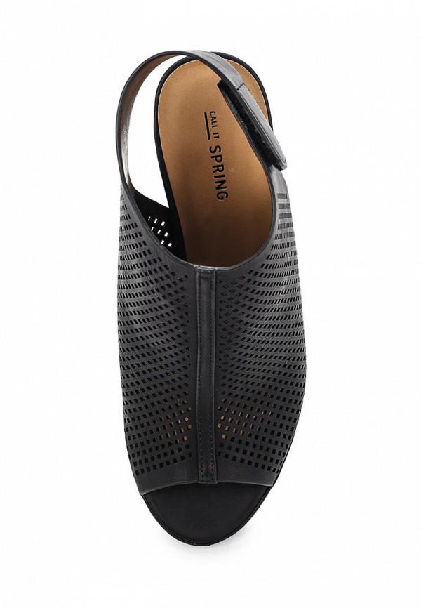 Босоножки на каблуке Call It Spring CENAJA: изображение 4