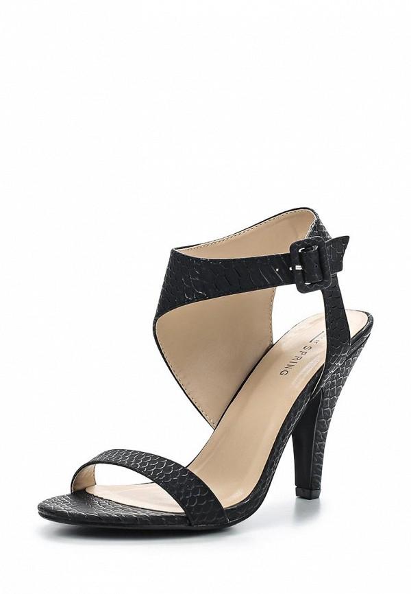 Босоножки на каблуке Call It Spring JENNAH: изображение 1