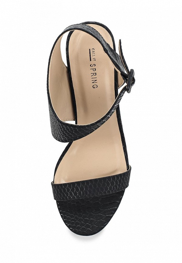 Босоножки на каблуке Call It Spring JENNAH: изображение 4