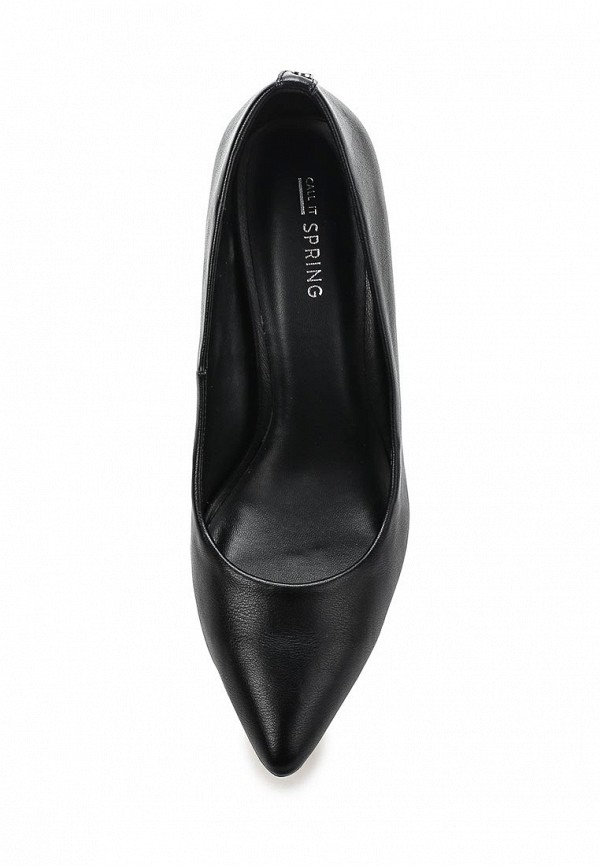 Туфли на каблуке Call It Spring PELZ: изображение 4