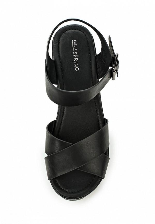 Босоножки на каблуке Call It Spring UNIGODIEN: изображение 3