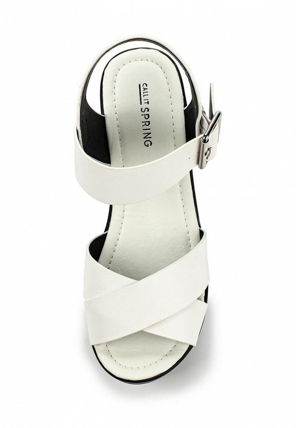 Босоножки на каблуке Call It Spring UNIGODIEN: изображение 4