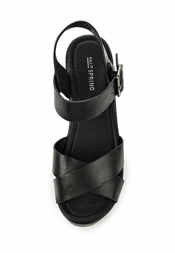 Босоножки на каблуке Call It Spring UNIGODIEN: изображение 7