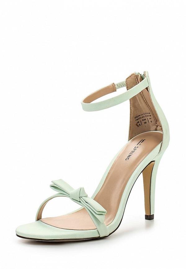 Босоножки на каблуке Call It Spring DWIDIEN: изображение 1