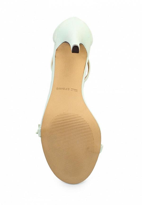Босоножки на каблуке Call It Spring DWIDIEN: изображение 3