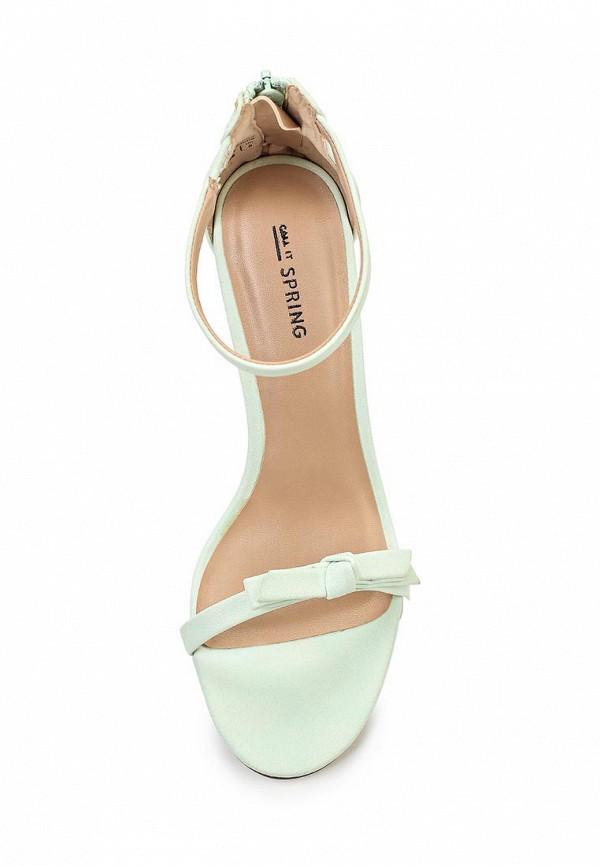 Босоножки на каблуке Call It Spring DWIDIEN: изображение 4