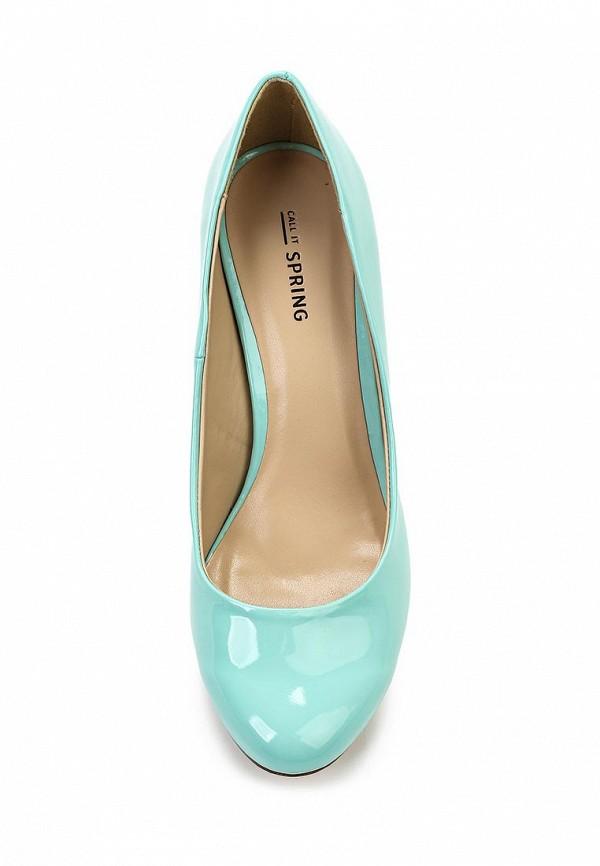 Туфли на каблуке Call It Spring BUSKEY: изображение 4