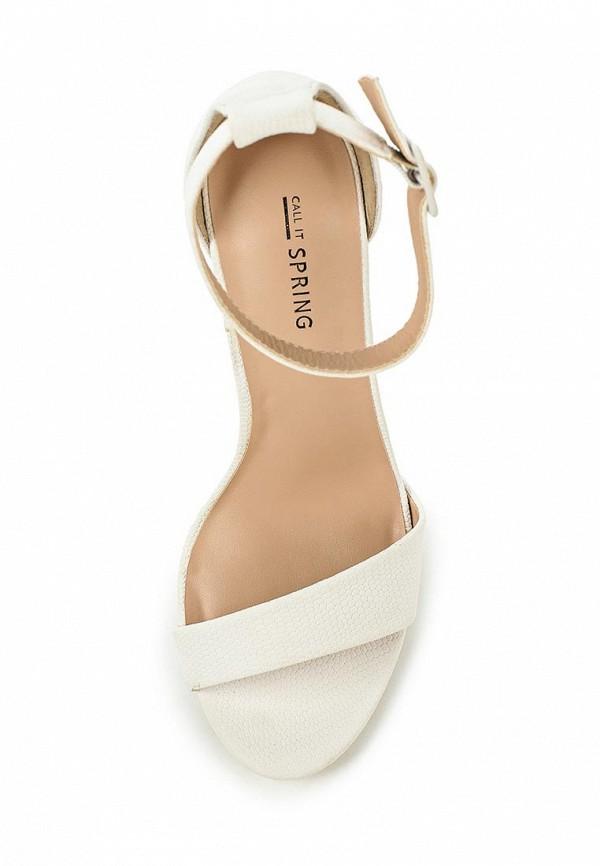 Босоножки на каблуке Call It Spring MCCARNEY: изображение 4