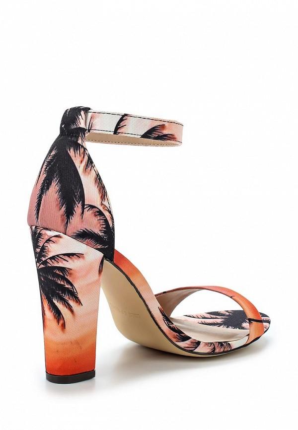 Босоножки на каблуке Call It Spring MCCARNEY: изображение 2