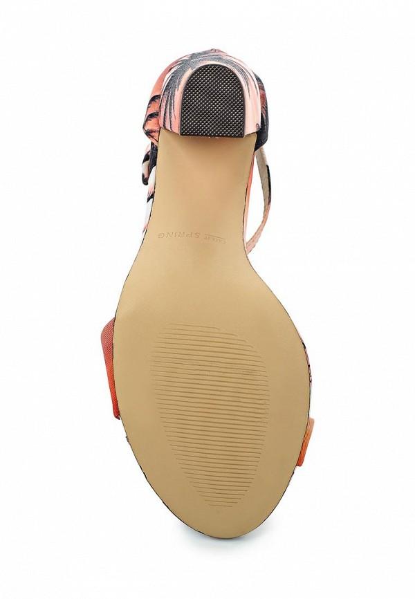 Босоножки на каблуке Call It Spring MCCARNEY: изображение 3