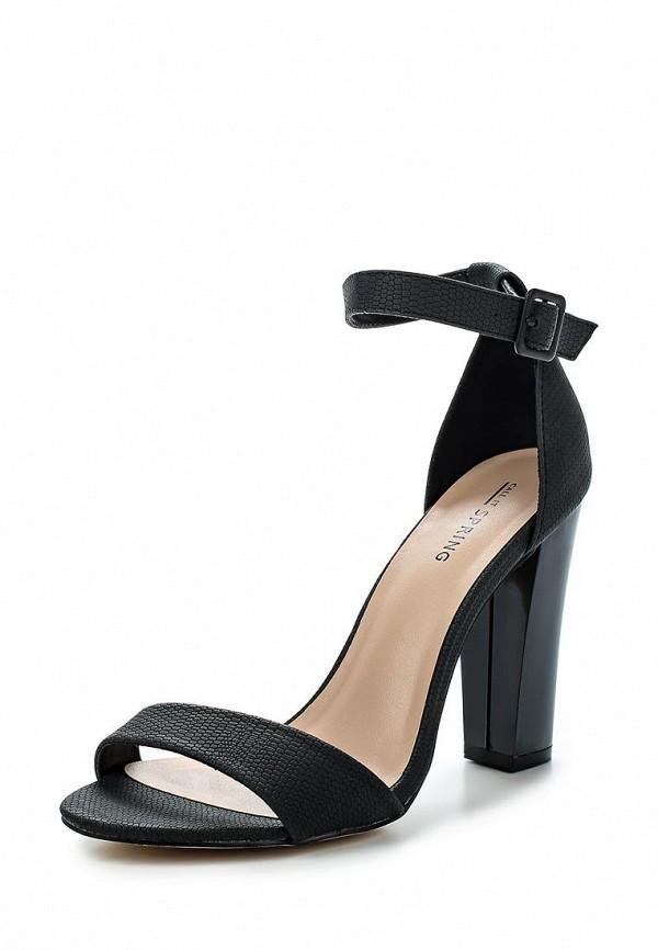 Босоножки на каблуке Call It Spring MCCARNEY: изображение 1