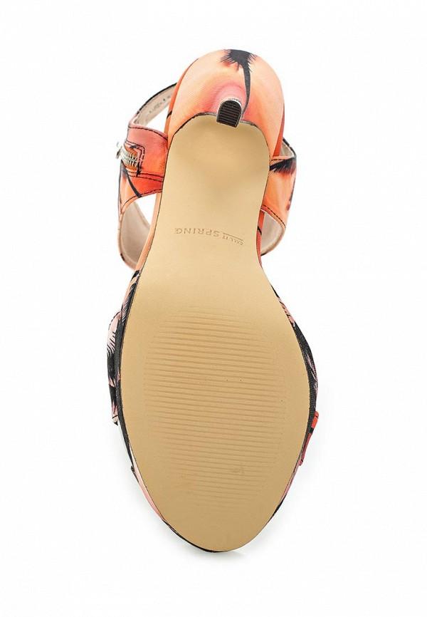 Босоножки на каблуке Call It Spring AIRAWEN: изображение 3