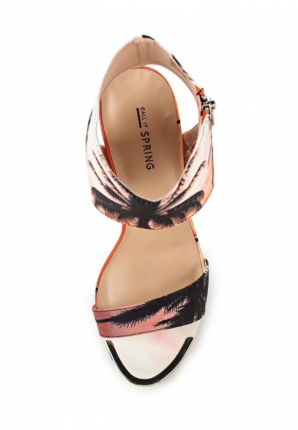 Босоножки на каблуке Call It Spring AIRAWEN: изображение 4