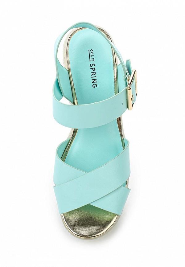 Босоножки на каблуке Call It Spring REINIEL: изображение 4