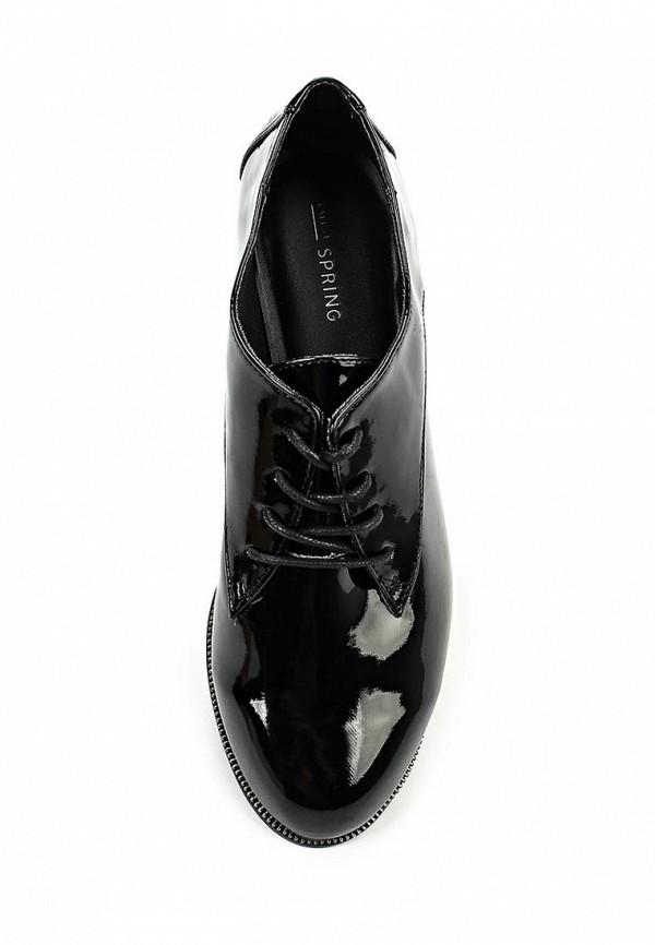 Женские ботинки Call It Spring ABARWEN: изображение 4