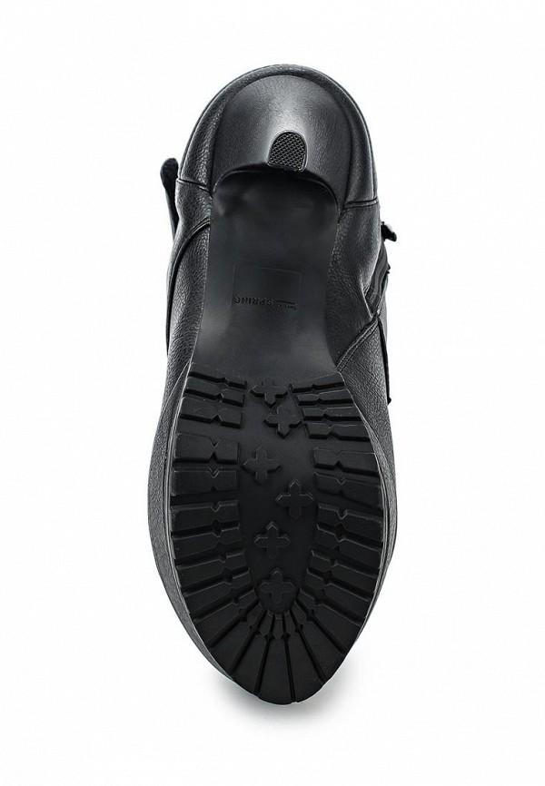 Ботильоны на каблуке Call It Spring OLENI: изображение 3