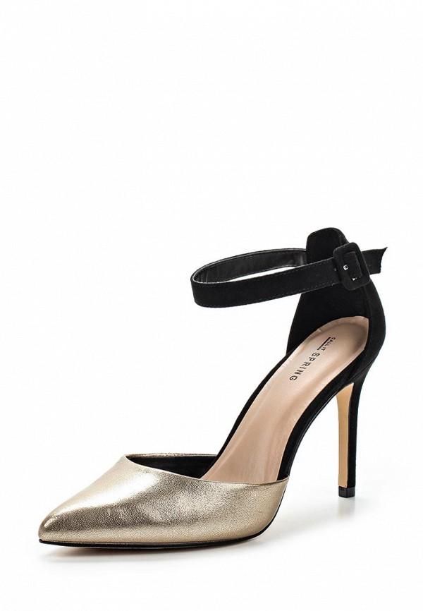 Туфли на каблуке Call It Spring ESTEREL: изображение 1