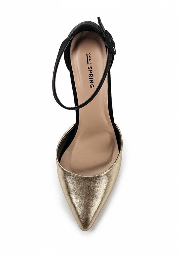 Туфли на каблуке Call It Spring ESTEREL: изображение 4