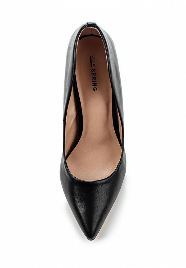 Туфли на каблуке Call It Spring ABEASEN: изображение 4