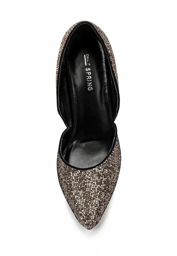 Туфли на каблуке Call It Spring AGRELINNA: изображение 4