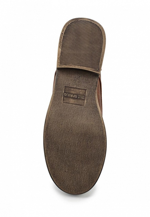 Женские ботинки Call It Spring MAELEE: изображение 3