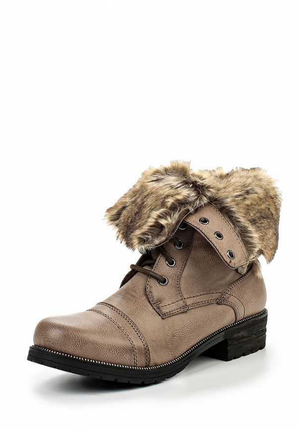 Женские ботинки Call It Spring VOLTOLE: изображение 1