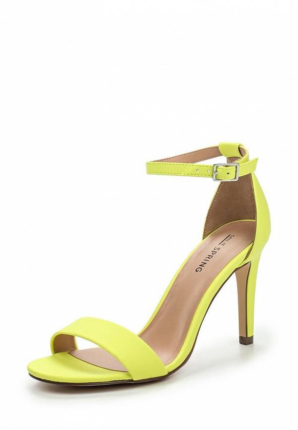 Босоножки на каблуке Call It Spring WAYLANDA: изображение 1