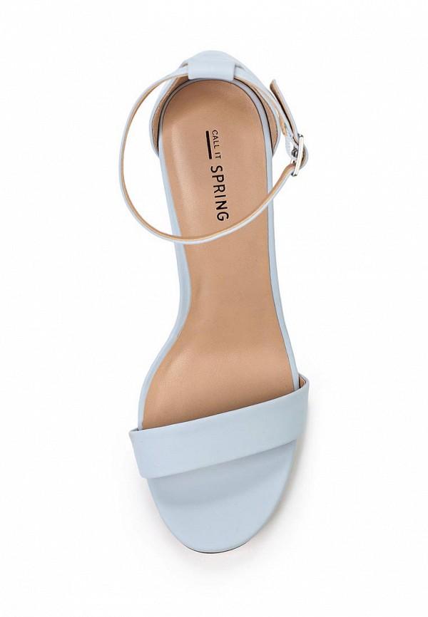 Босоножки на каблуке Call It Spring WAYLANDA: изображение 4