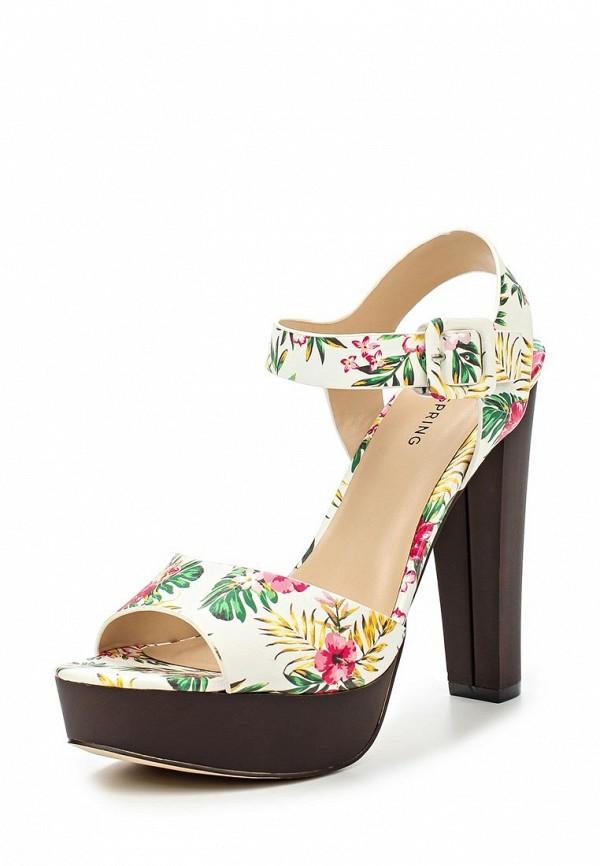 Босоножки на каблуке Call It Spring PERNIA