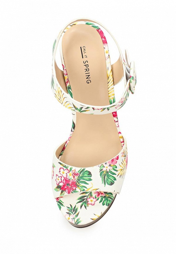 Босоножки на каблуке Call It Spring PERNIA: изображение 4