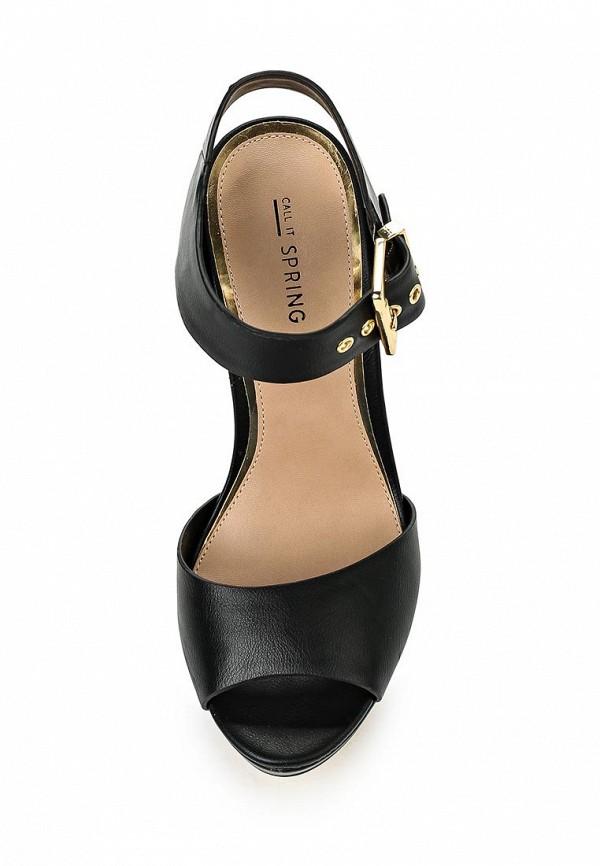 Босоножки на каблуке Call It Spring ULAEVEN: изображение 4