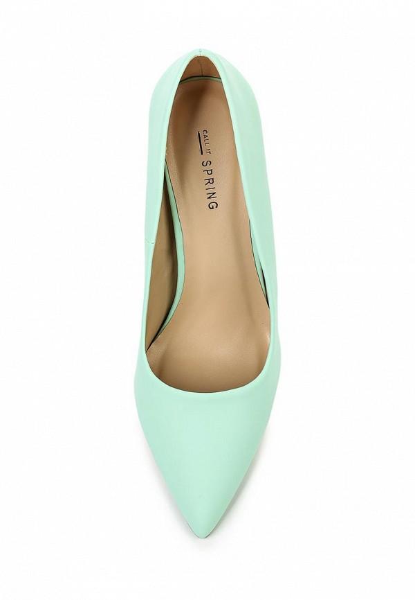 Туфли на каблуке Call It Spring COOLA: изображение 4