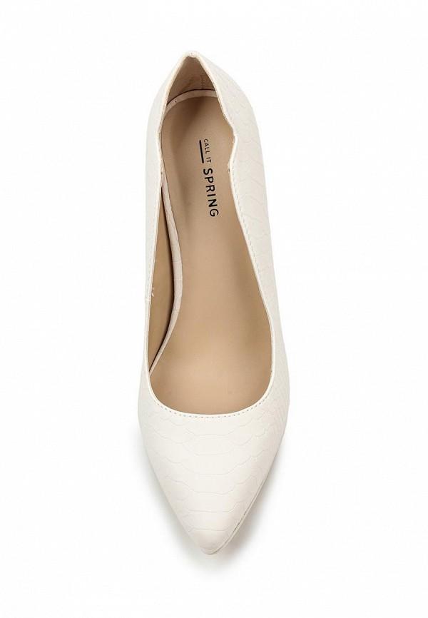 Туфли на каблуке Call It Spring SHIELL: изображение 4