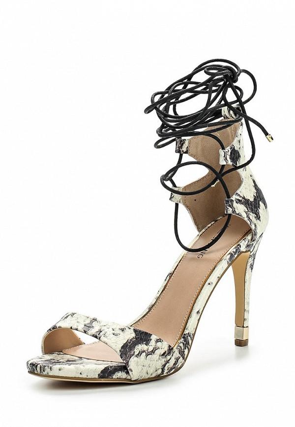 Босоножки на каблуке Call It Spring ATNARKO: изображение 1