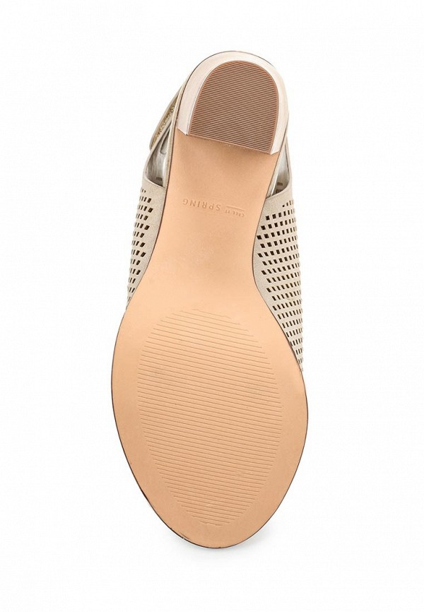 Босоножки на каблуке Call It Spring ADRELIVEN: изображение 3